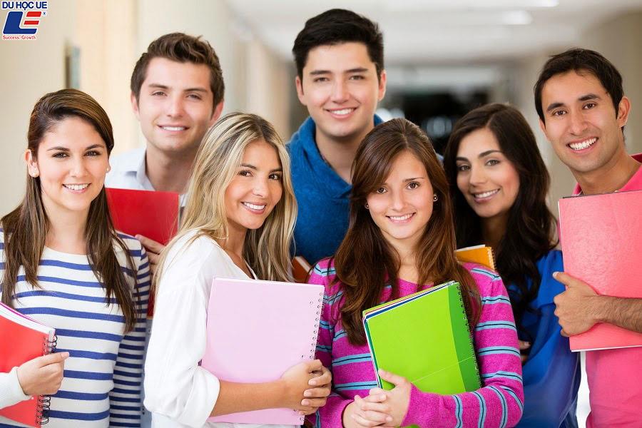 Lộ trình và hồ sơ du học Canada 3