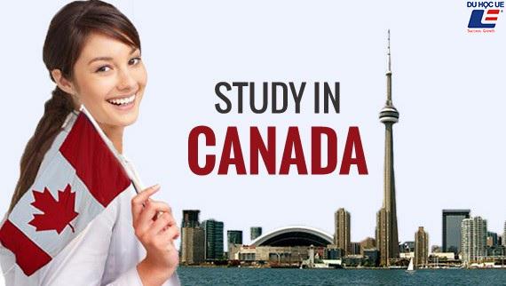 Lộ trình và hồ sơ du học Canada 1