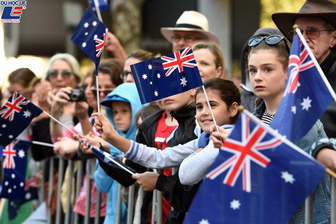 Visa tạm trú tại Úc 2