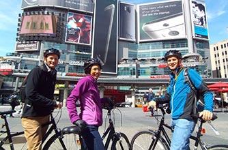 Mẹo tiết kiệm tiền khi du học tại Toronto, Canada