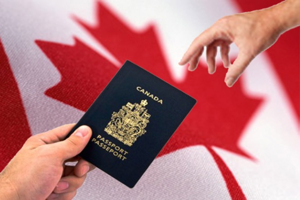 Image result for Canadian immigration