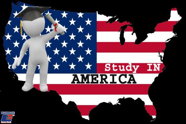 Mẹo nộp đơn đăng ký vào đại học tại Mỹ 1