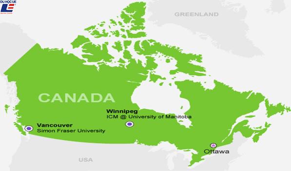 Navitas Canada, Simon Fraser University, University Of Manitoba 1