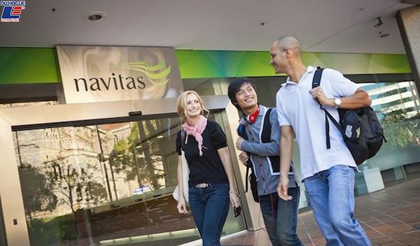 Học bổng Navitas Mỹ 1
