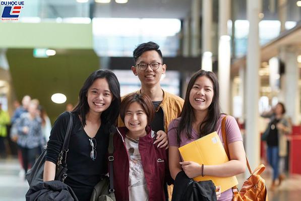 New Zealand đón du học sinh trở lại 2