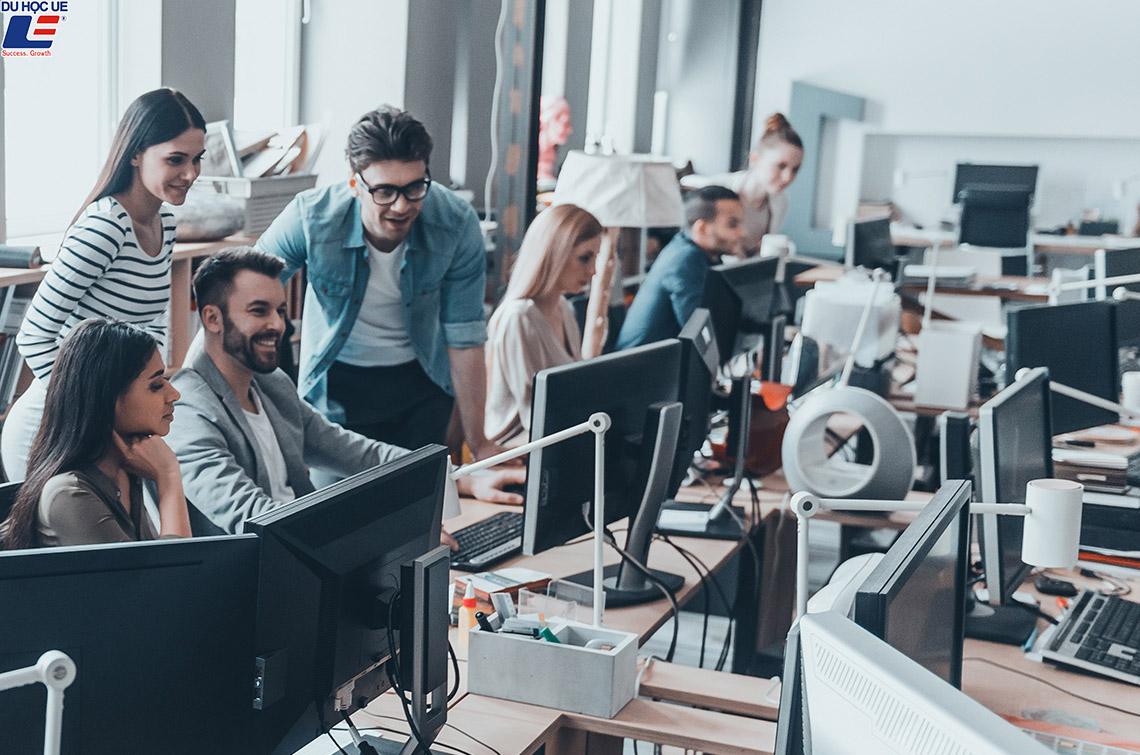 Ngành khoa học máy tính năm 2019 - Top 5 trường Đại học nên lựa chọn 3