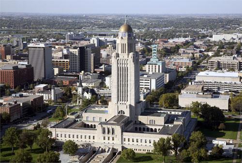 Nhận học bổng giá trị từ đại học Nebraska, Lincoln - Top 3 đại học phổ biến nhất nước Mỹ