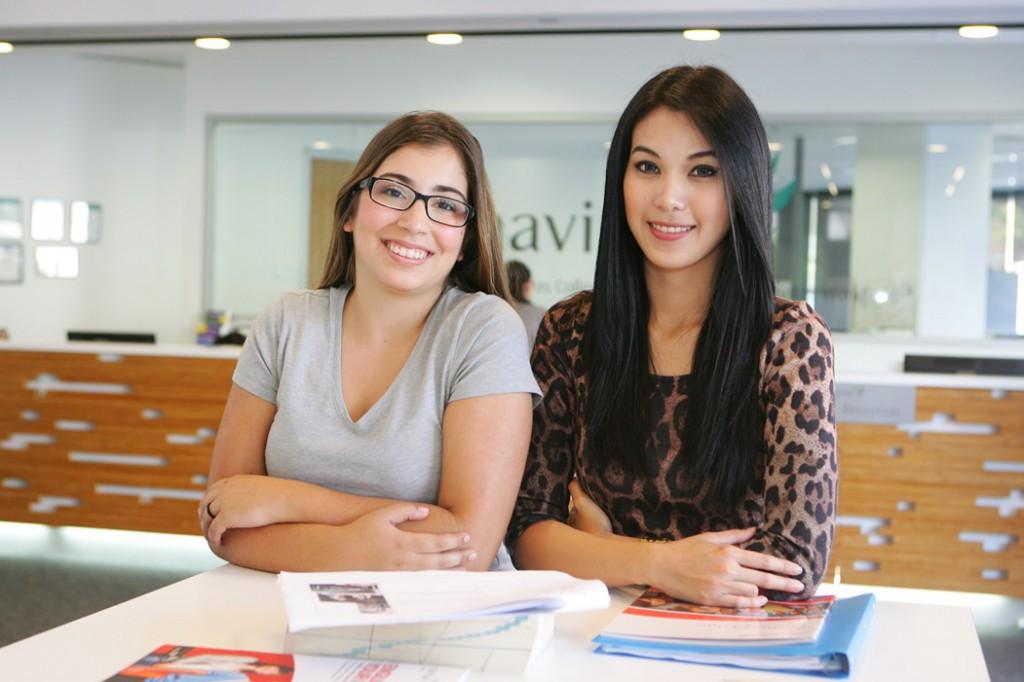 Nhận ngay học bổng trị giá 72 triệu đồng của tập đoàn Navitas tại Úc