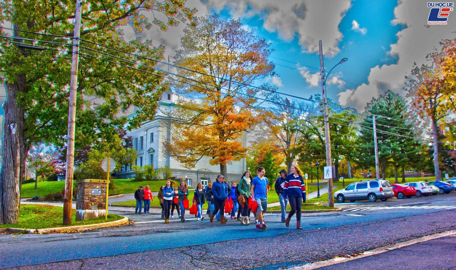 Nhanh tay ẵm học bổng 40.000 tại Acadia University 4