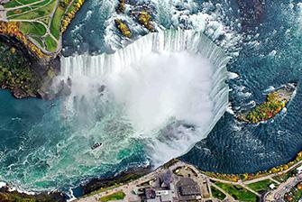 Những địa điểm không thể không ghé thăm khi đến đất nước Canada