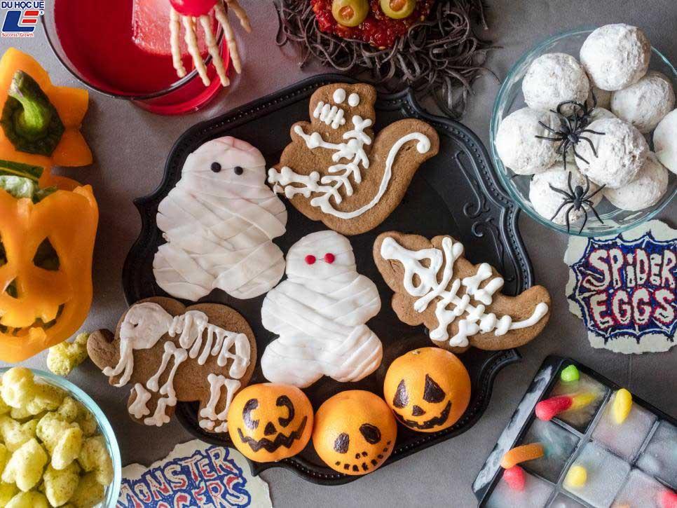 Những điều thú vị về Halloween 4