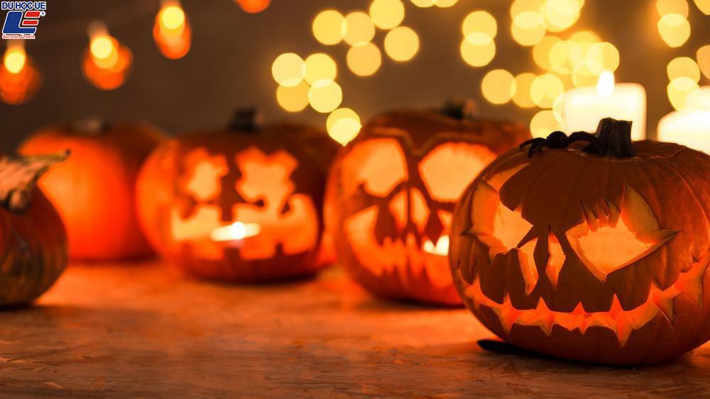 Những điều thú vị về Halloween 1