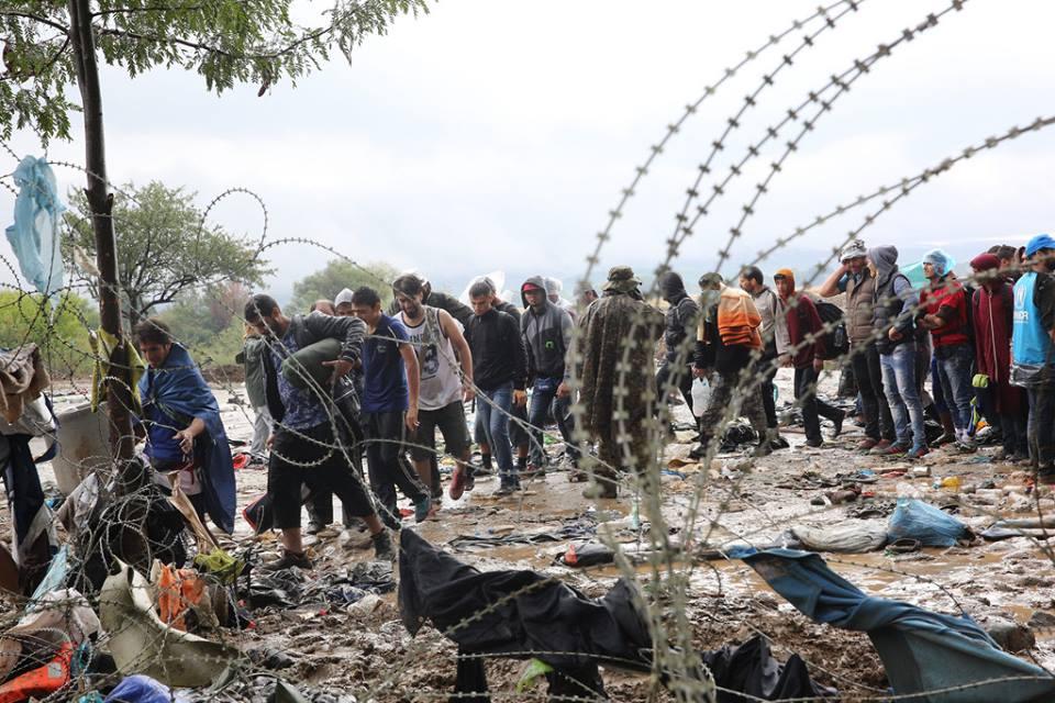 Những lưu ý khi xin tị nạn ở Mỹ 2