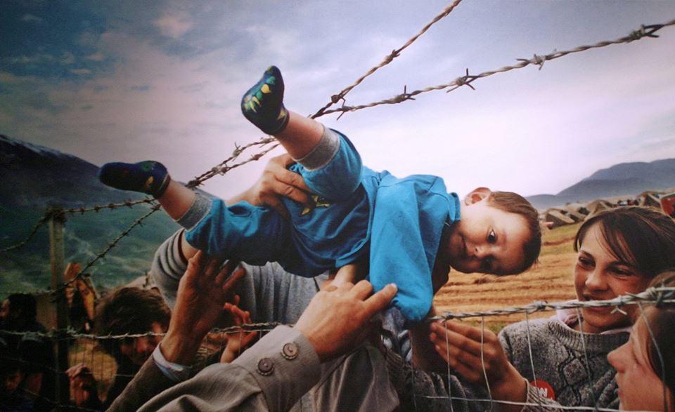Những lưu ý khi xin tị nạn ở Mỹ 1