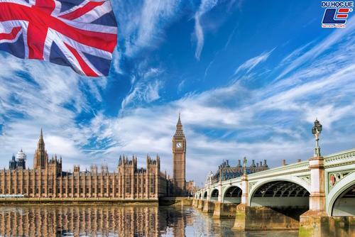 Xin visa du học Anh năm 2019 2
