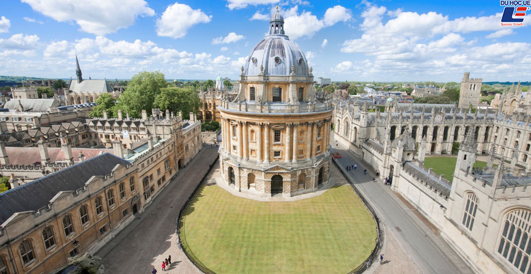 Những thành phố du học tại Anh 4