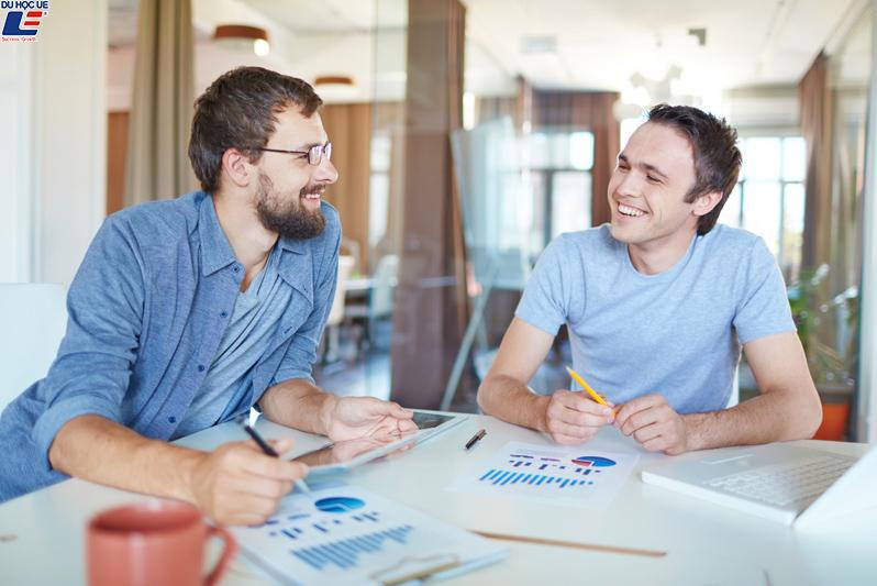 Những trải nghiệm đáng nhớ từ kinh nghiệm học MBA tại Mỹ (Phần 1) 3