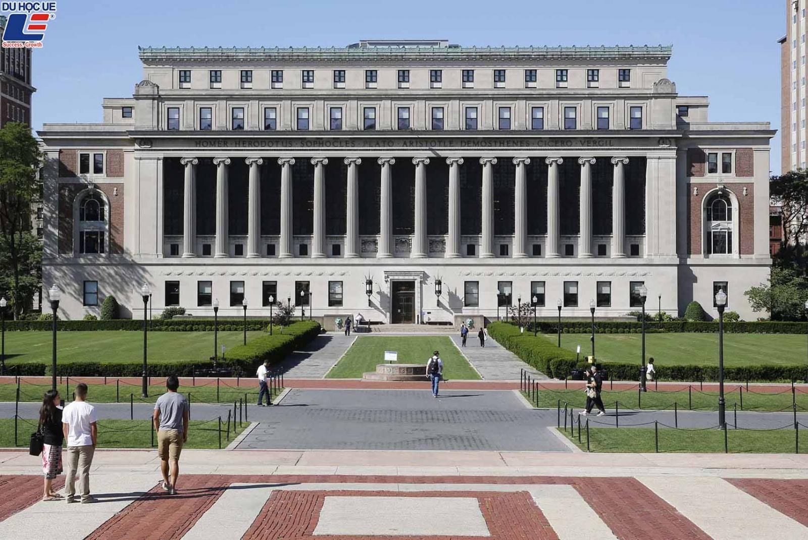 Những trường đại học hỗ trợ tài chính nhiều nhất tại Mỹ 2
