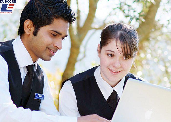The Professional Hospitality Academy, NSIA 2