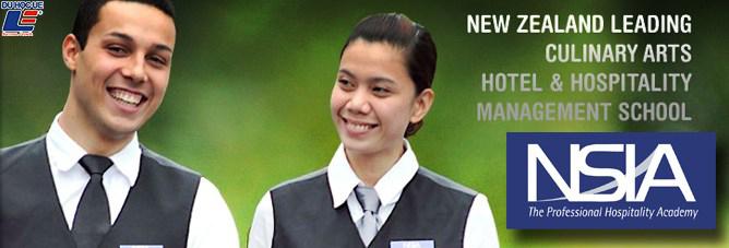 The Professional Hospitality Academy, NSIA 3