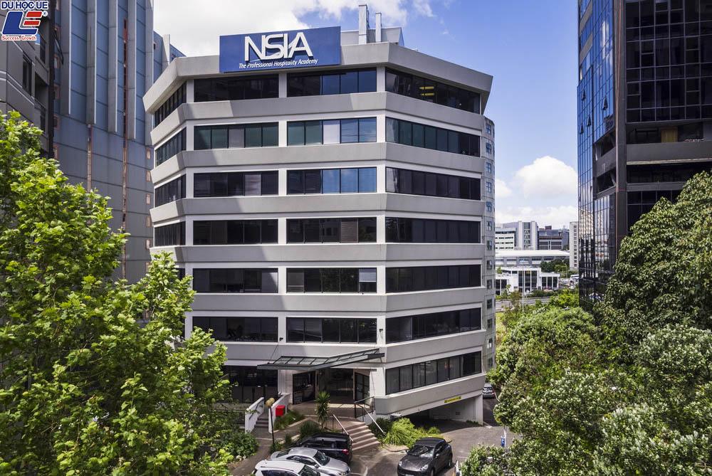 The Professional Hospitality Academy, NSIA 1