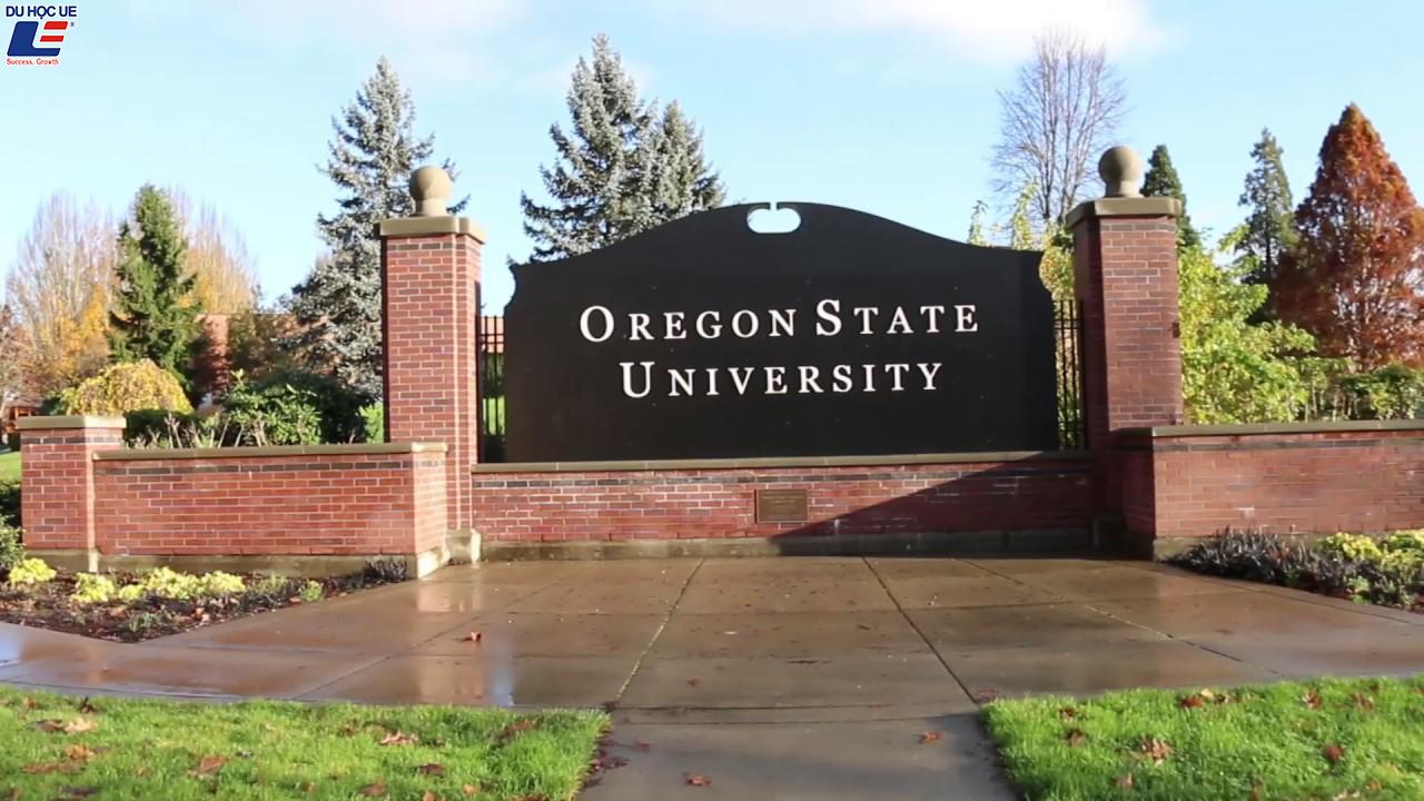 Oregon State University - Vì sao đây nên là lựa chọn du học của bạn? 2