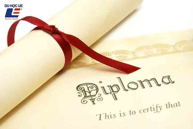 Distinguished Diploma, Certificate and Degree
