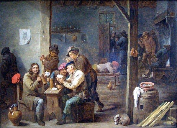 Nguồn gốc và giá trị văn hóa của Pub 2