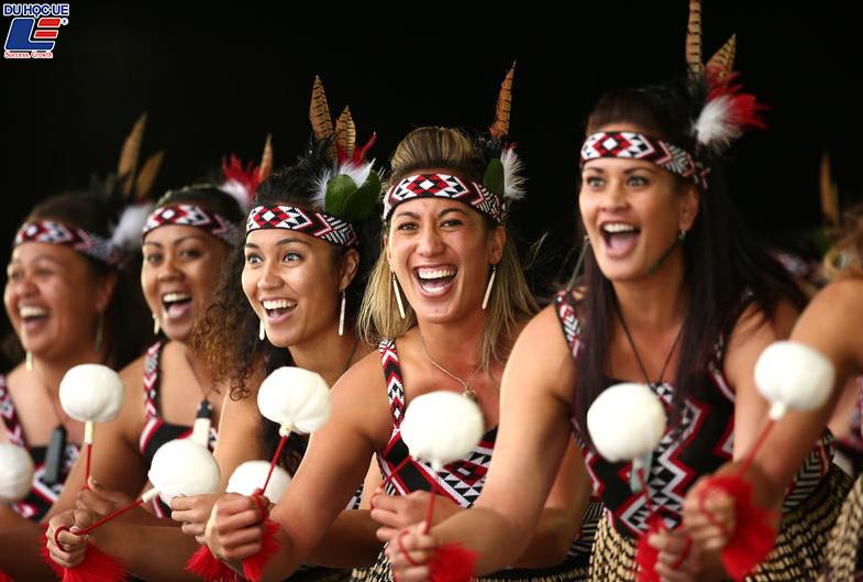 Văn hóa New Zealand 1