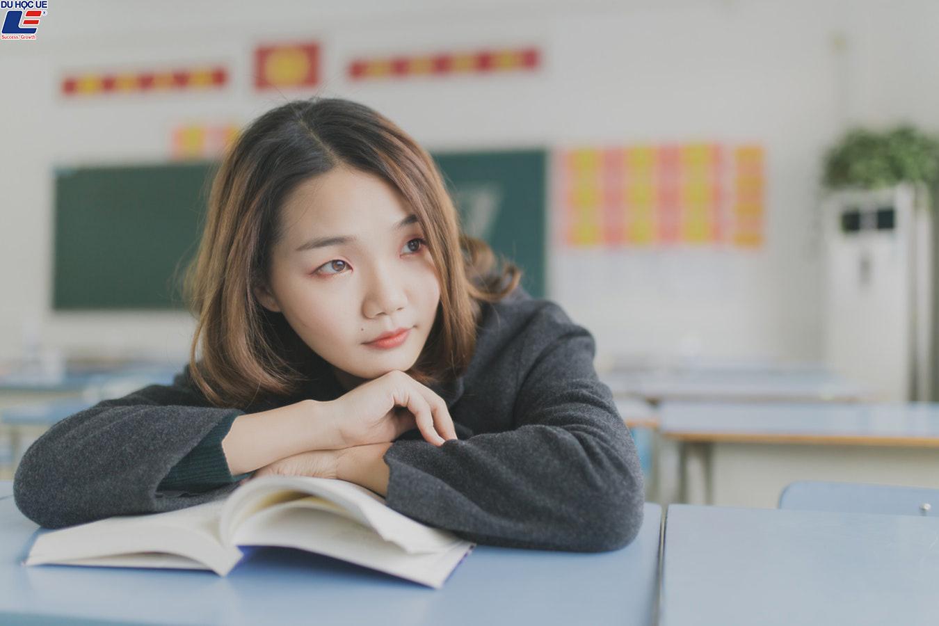 Quy trình chuẩn bị hồ sơ du học Mỹ
