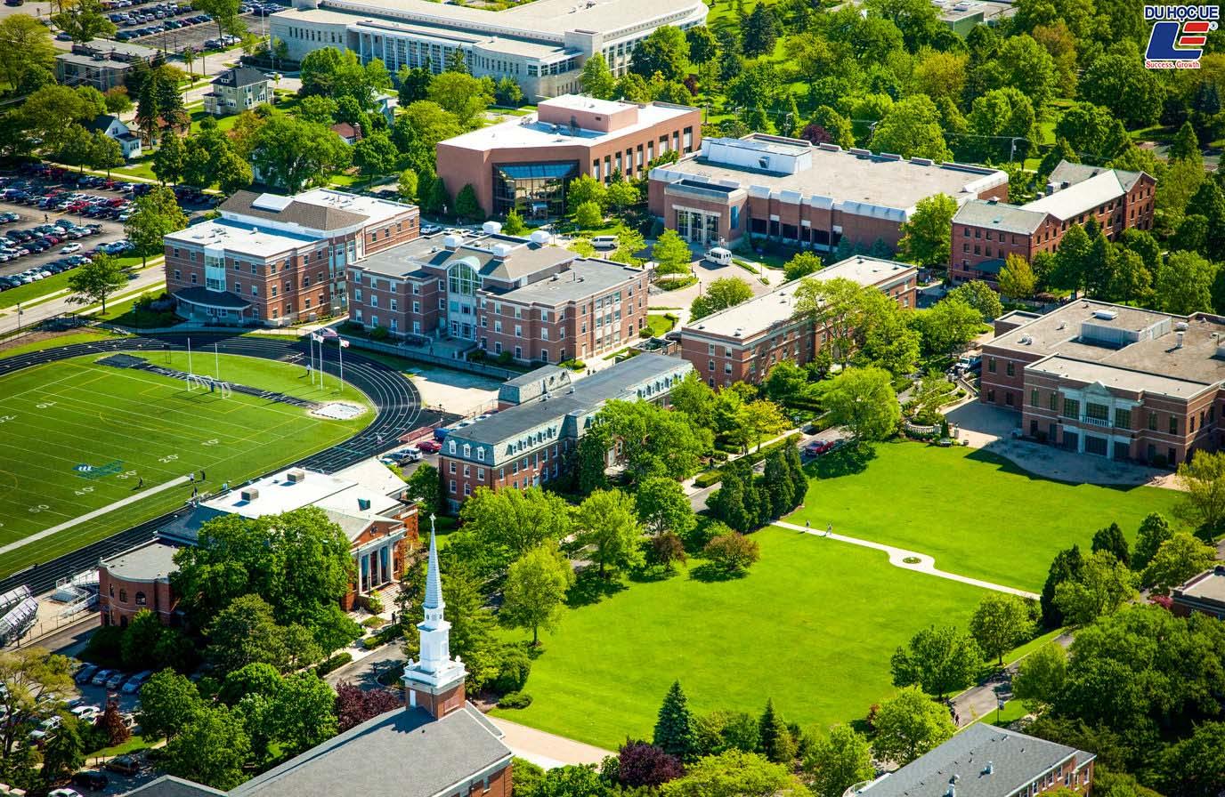 Rinh ngay học bổng $20.000 từ Elmhurst College - Sự lựa chọn hoàn hảo cho những ai muốn chinh phục học bổng du học Mỹ 2