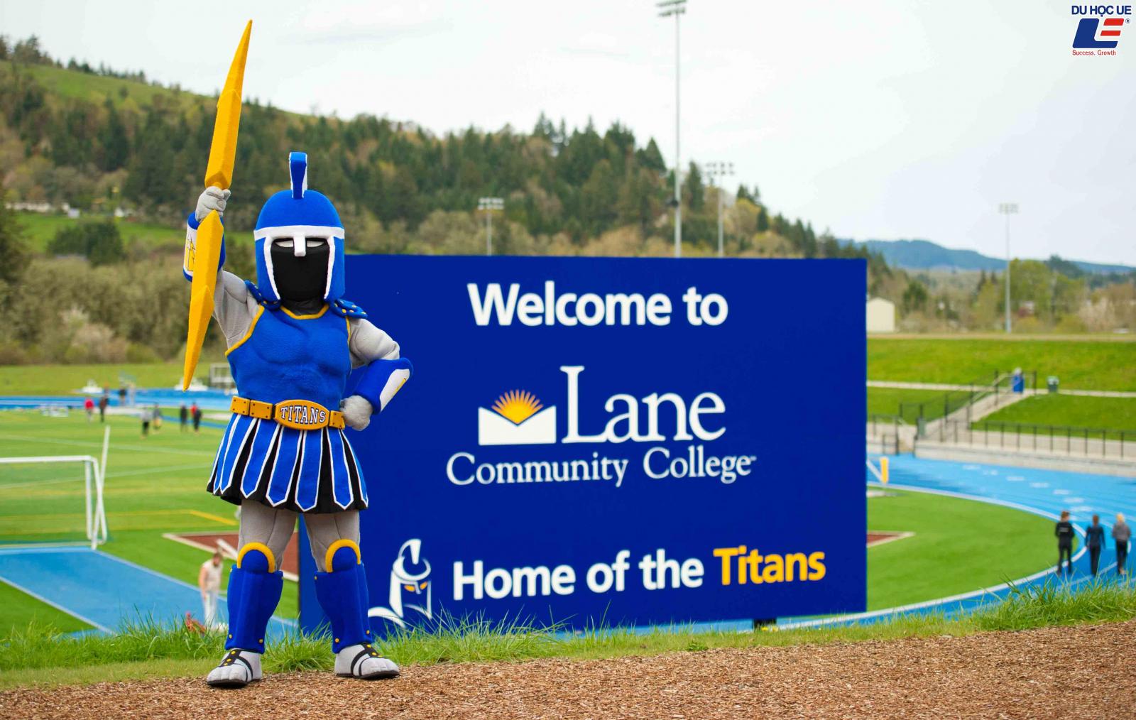Săn học bổng du học Mỹ cùng Lane Community College - Cơ hội nhận ngay học bổng đầu giá trị khi đăng ký tuyển sinh 2