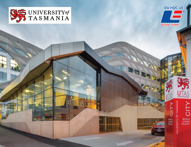 Học bổng University Of Tasmania - UTAS 4