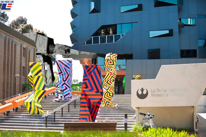 Săn học bổng hấp dẫn tại La Trobe University Australia - Ngôi trường đào tạo giáo dục top 1.1% thế giới tại Úc 2