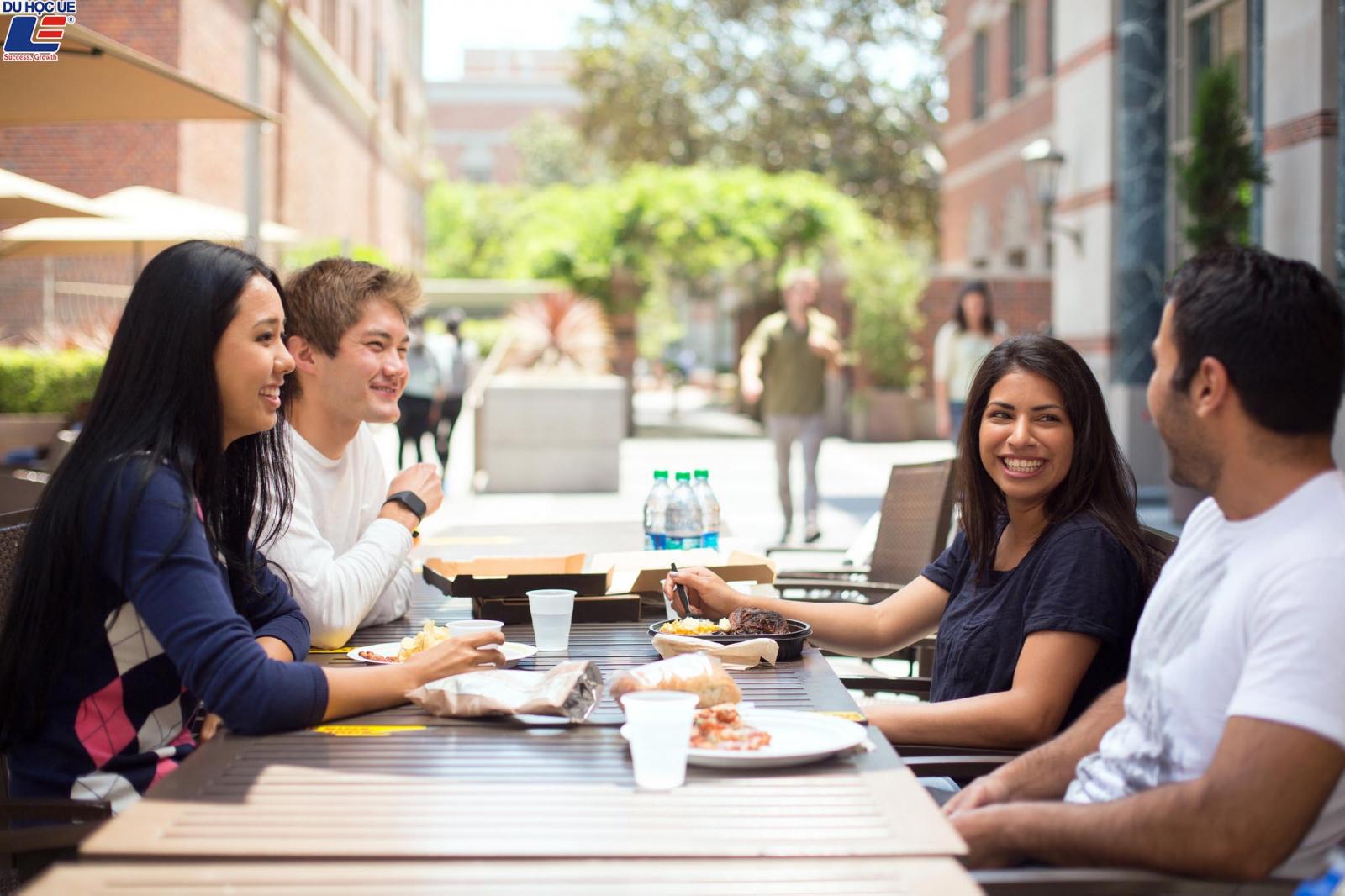 Săn học bổng Mỹ tại Đại học Nam California năm 2019 3