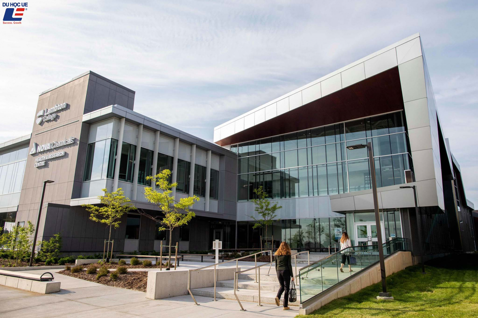 Săn học bổng tại Lambton College và những lý do tại sao bạn nên chọn trường Lambton College 2