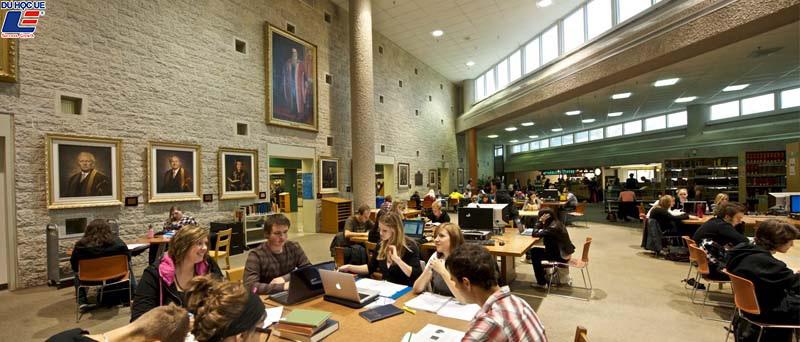 Học bổng du học Canada 4