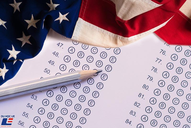 SAT, Scholastic Aptitude Test 2