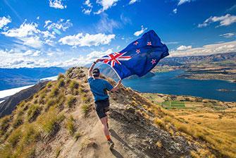 Sinh viên quốc tế tại New Zealand sẽ được quyền xin thị thực làm việc sau khi tốt nghiệp mà không cần phải có công ty bão trợ