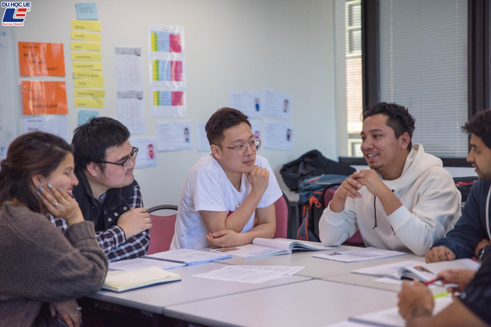 Sở hữu ngay học bổng úc 25% từ Central Queensland University (CQU) 3