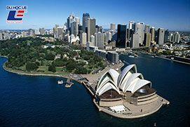Tại sao du học sinh Úc muốn học tập ở Sydney?