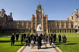 Tổng hợp học bổng du học Anh năm học 2017 - 2018