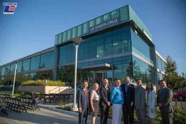Đại học California, Santa Cruz Silicon Valley Extension, University of California 6