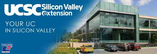 Đại học California, Santa Cruz Silicon Valley Extension, University of California 1