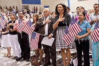 Thi Quốc tịch Mỹ: Cần chuẩn bị những gì?