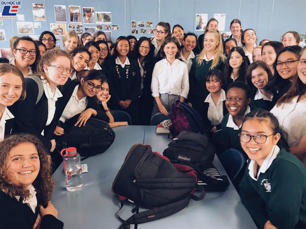 Thông tin học bổng du học New Zealand 2020 tại trường St Dominic's College