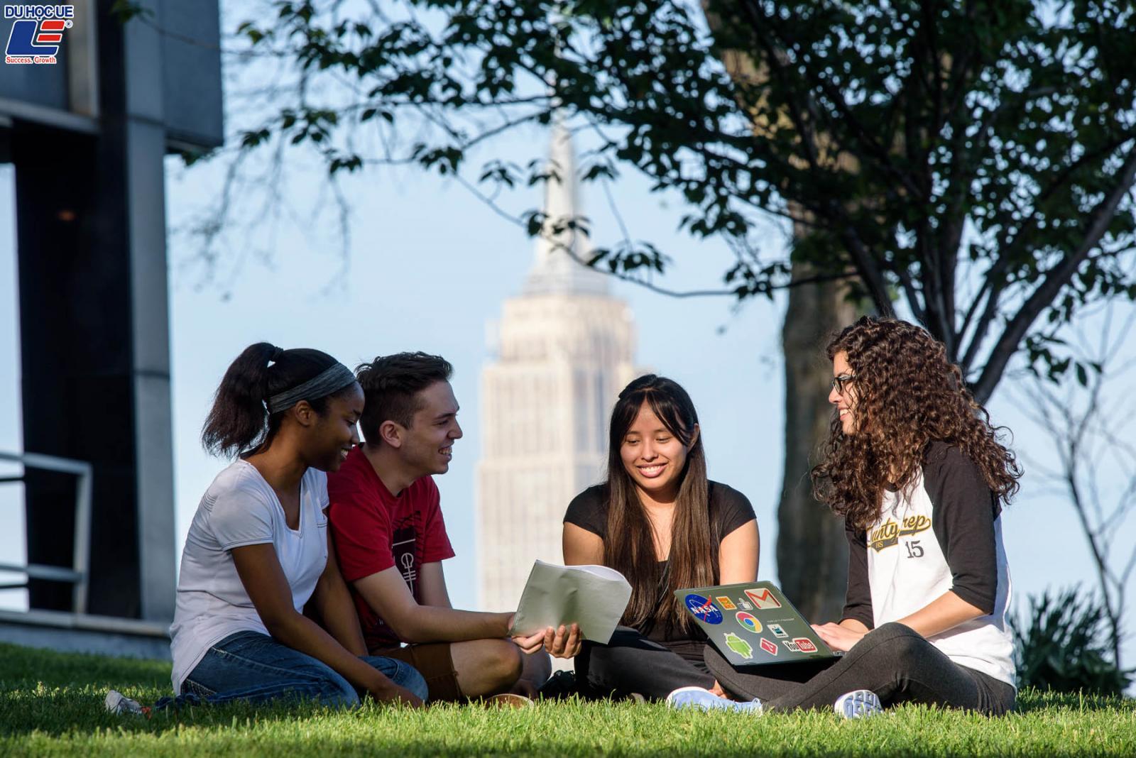 Thực hiện ước mơ du học với suất học bổng lên đến 100% học phí tại Stevens Institute Of Technology 3