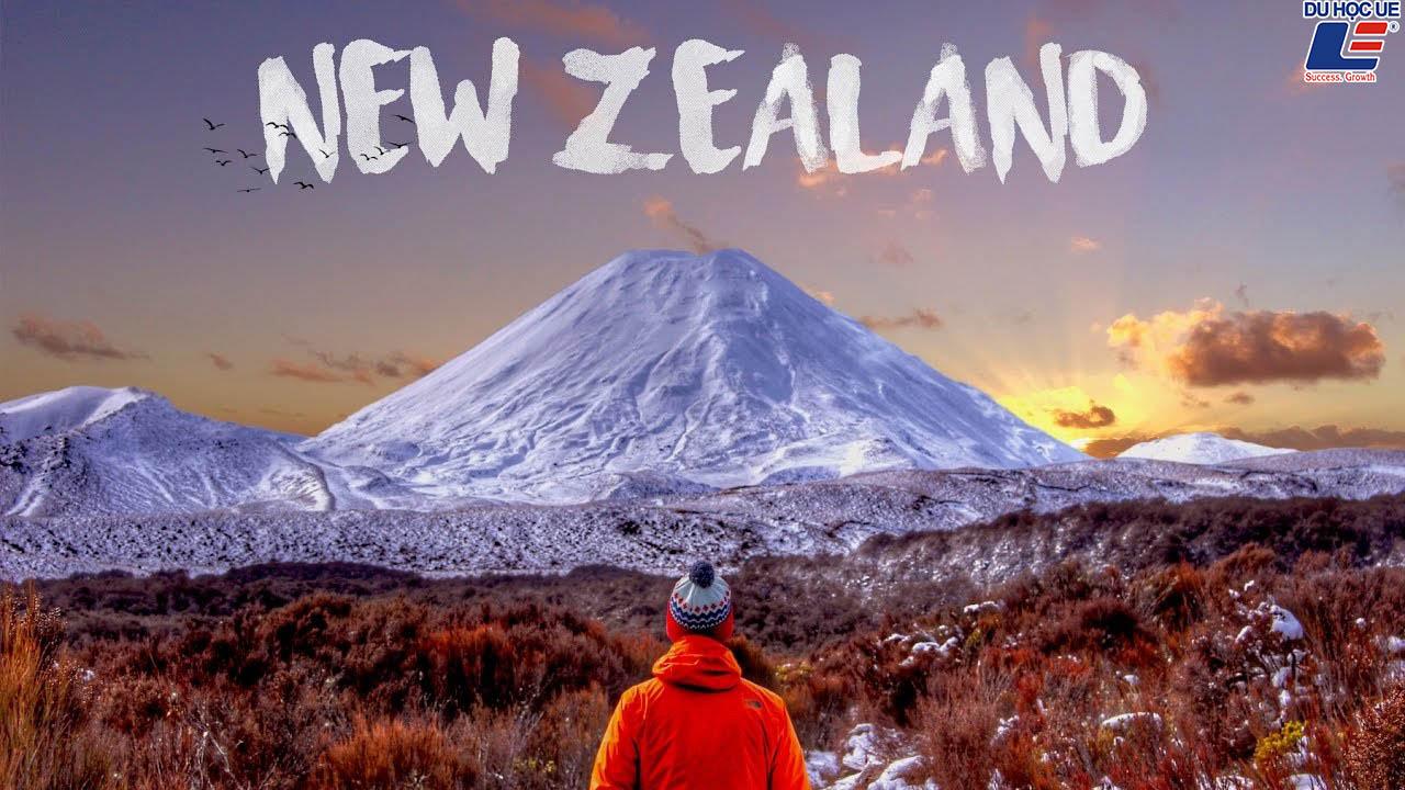 Chi phí du học New Zealand 2