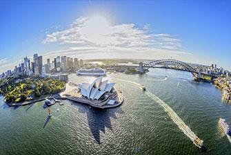 Top 5 thành phố lý tưởng cho sinh viên du học Úc