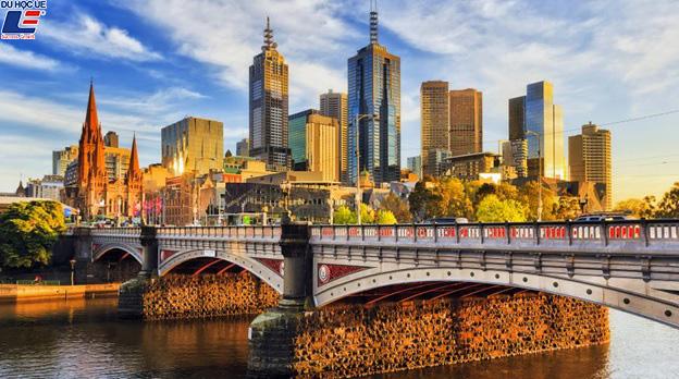 Các thành phố tại Úc 2